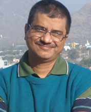Photo of Mr. ASK Sharma
