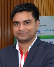 Photo of Ajit