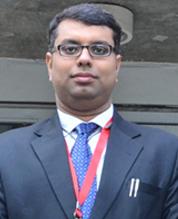 Photo of Mr. Anijit Bhattacharya
