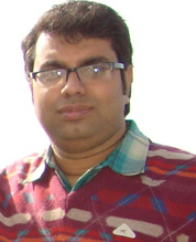 Photo of Mr. Anijit Bhattacharya