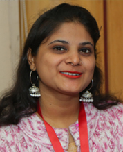 Photo of Anuradha