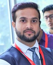 Photo of Mr. Anurag Kumar Singh