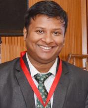 Photo of Chandrabhan Kakoty