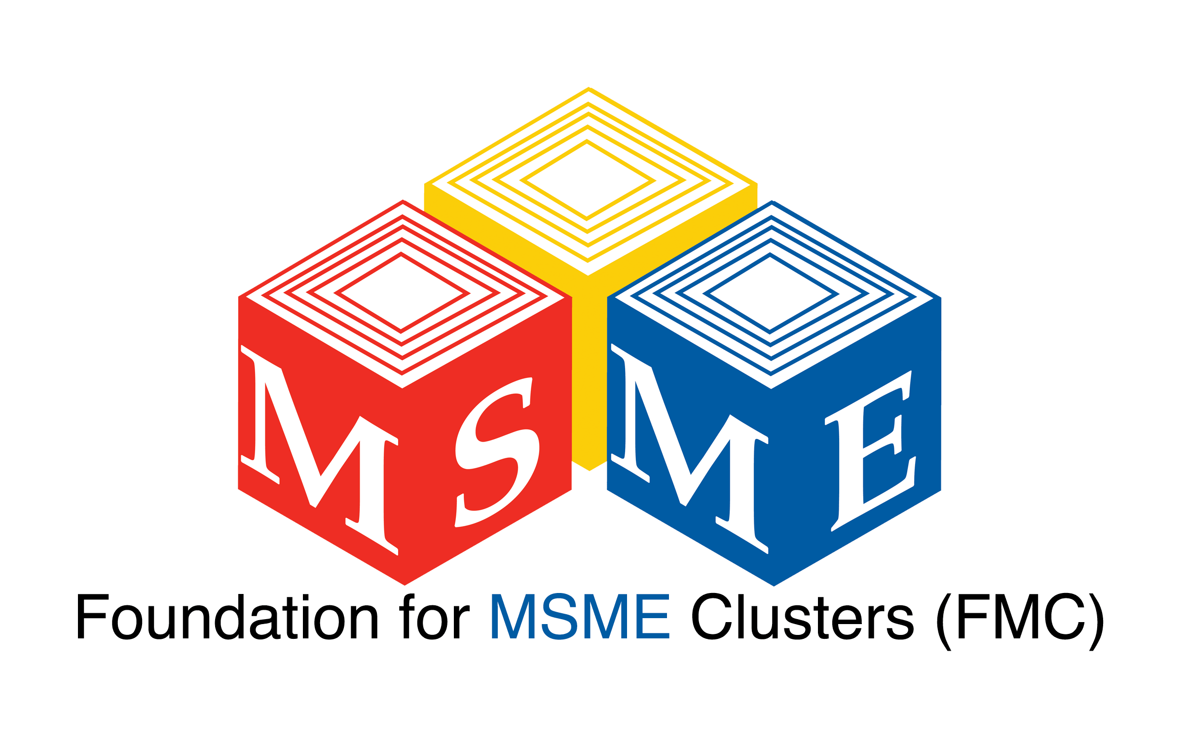 msmefoundation, MSME Cluster- Cluster India, MSME Clusters