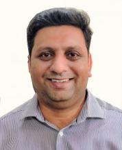 Photo of Mr. Iqbal Ahmed