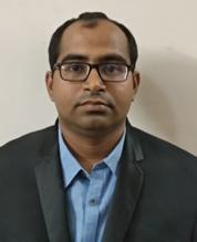 Photo of Kshitij Thakur