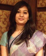 Photo of Ms. Neetu Goel