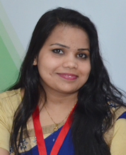 Photo of Ms. Renuka