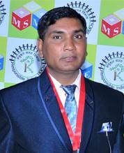 Photo of Mr. Rishi Ram Morwal