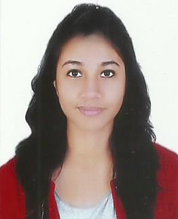 Photo of Ms. Ruchita Sanwal