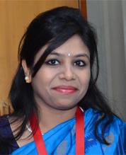 Photo of Ms. Smriti Jain