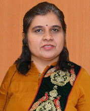 Photo of Mrs. Shivani Seth