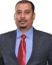 Photo of Mr. Sagnik Lahiri