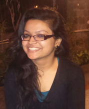 Photo of Ms. Satabdi Pratikshya