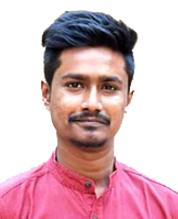 Photo of Mr. Satadru Saha