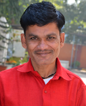 Photo of Mr. Satish Kumar