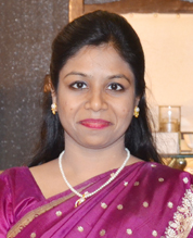 Photo of Ms. Smriti Jain