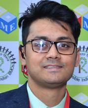 Photo of Subhradeep