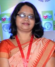 Photo of Ms Suchismita Nayak