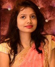 Photo of Ms. Sujata Singh