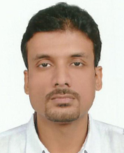 Photo of Mr. Vishal Dev