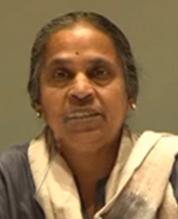 Veena Joshi