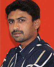 Photo of Yathish