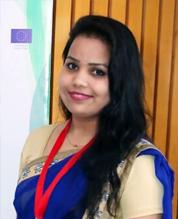 Photo of Ms. Renuka