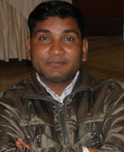Photo of Mr. Rishi Ram Morwal