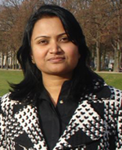 Photo of Ms. Sangeeta Agasty